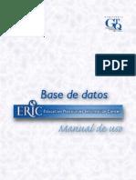 Manual Eric