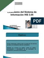 Valeriano Luis- Estandares Del Sistema His3.05
