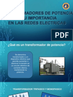 Power Final de Electro