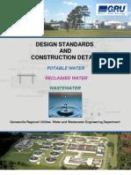 1) GRU Design Standards