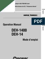 49977operation_manual_DEH-1400_2002315145622100