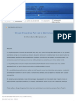 Edición Digital Revista Odonto - UCSD Vol.3ARTICULO2