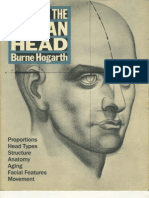 Burne.hogarth. .Drawing.the.Human.head.(Eng)