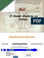 Edad Moderna 1 Alumnos