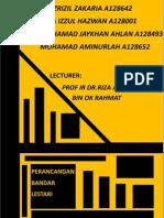 Kajang Sustainable Report