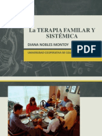 FUNDAMENTOS DE LA TERAPIA FAMILIAR SISTEMICA.ppt