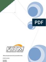 Manual Operacional Fbtm