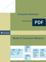 Psychological Factors Implications On Consumers Buying Behaviour