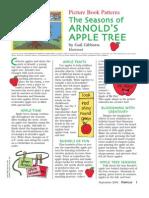 Seasons Arnolds Apple Tree