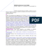Manual de Interpretacion Del 16pf