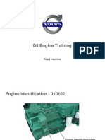 SD 110 Step 1 Training Engine