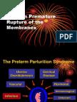 5.a. Preterm Premature Rupture of the Membranes