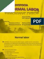 2 Abnormal Labor