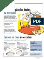 OCULOS DE FARMACIA