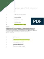 Examen Respiratorio Preguntas UIC