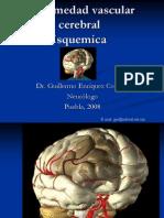 enfermedadvascularcerebral-090509172959-phpapp02