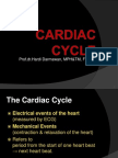 CARDIAC CYCLE New for Student