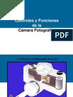 02 Partes y Funciones de La Camara