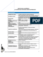 Protocolo Catedra de EAC