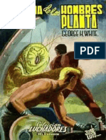 (Aznar 20) El Enigma De Los Hombres Plan - Pascual Eguidanos Usach.epub