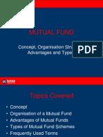 BegiBasic Mutual Fund