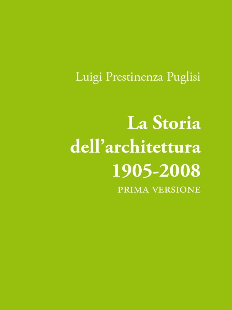Lpp storia architettura fandeluxe Choice Image