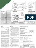 Codeline, 150 PSI, Drawing_80H15
