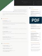 Ridwan Sanusi's Resume