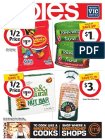 Coles 10th