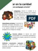 Educar en La Caridad 1