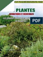 Plantes Aromatiques et Médicinales du Maroc