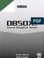 DB50XGE