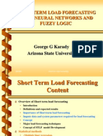 Lectures of Load Forecasting_nnt