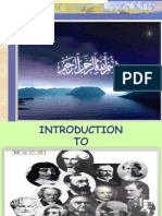 1. Introduction to Edu Psychology