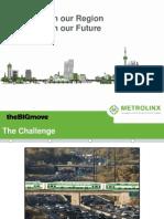 Investing in Our Region + Future Presentation- Mathew Bertin June 26