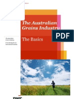 Australian Grains Industry Nov11