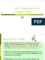 19 Share-Based Compensation n EPS
