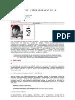 Kristeva- L'Engendrement de La Formule