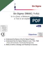 SixSigma-DMAIC