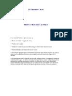 Aplicaciones de La Mecanica de Fluidos en Mineria