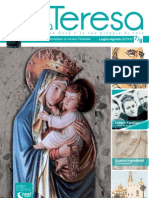 Santa Teresa di Gesù Bambino e la sua piogga di rose