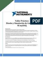 AUTOMAT Lab Taller Practico Diseno y Simulacion de Control Con Mydaq