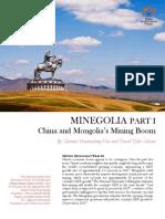 Minegolia Part I