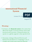 internationalfinancialsystem-130125011405-phpapp01
