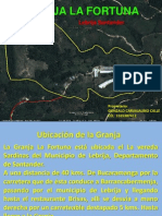 Granja La Fortuna Pre1