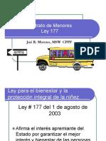 Ley177-2009