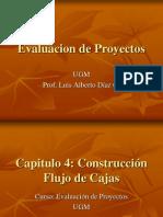 04. Construcción Flujo de cajas