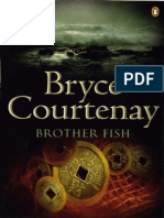 Bryce Courtenay - Brother Fish