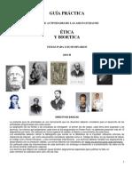 [Seminario] Guia Practica Etica y Bioetica 2010-II[1]