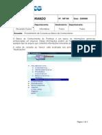 inf149 - Banco de Conhecimento.doc